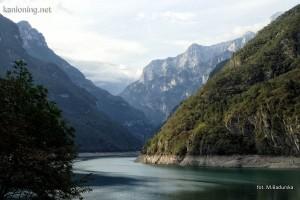 Jezioro Mus