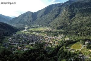 Dolina Maggia