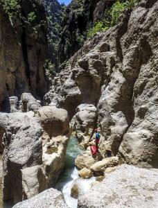 Kanion Tazi